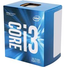 Intel Core-i3 7100 3.9GHz LGA 1151 Kaby Lake CPU